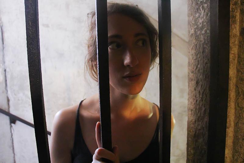 venise prison palais des doges