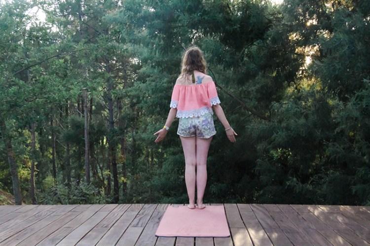 30 jours de yoga challenge