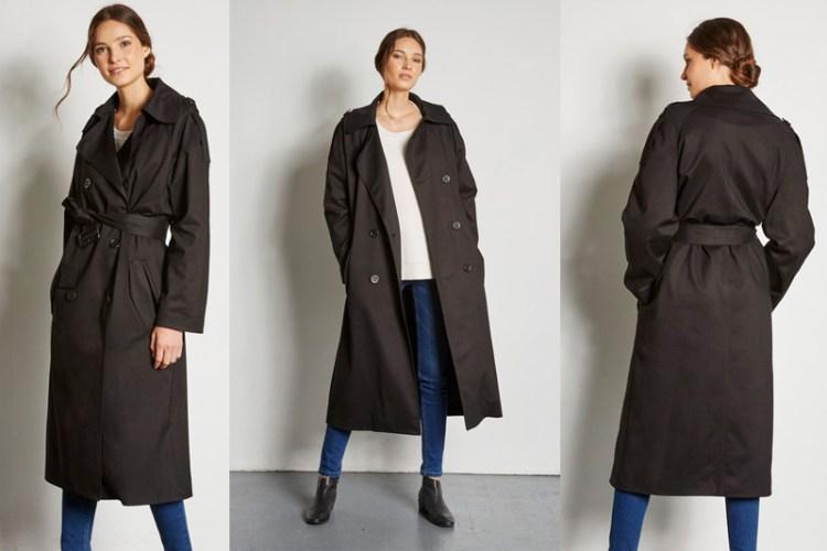 ekyog manteau