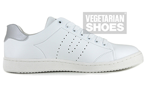 sneakers vegan chaussure vegetarien