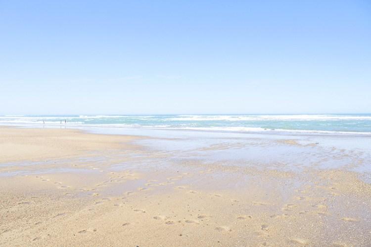 look éthique plage été