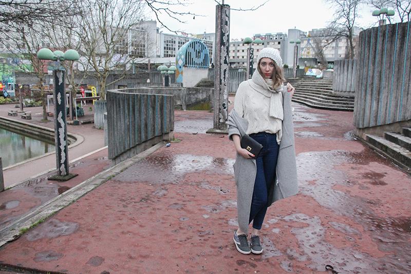 look automne hiver vegan basket grise2