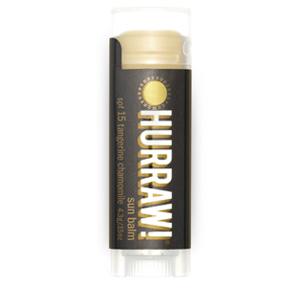 Bauime lèvre éthique vegan protection solaire