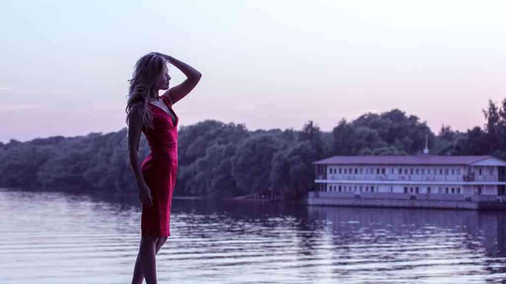 calcul du métrage de tissu pour une robe droite