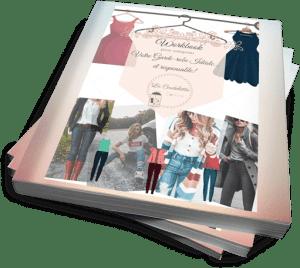 Workbook Garde-robe responsable