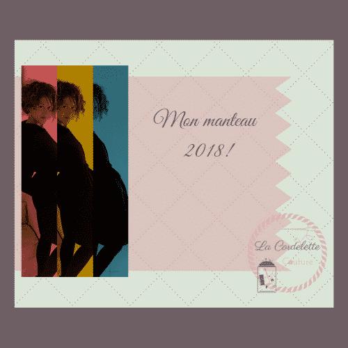 Mon manteau #2018