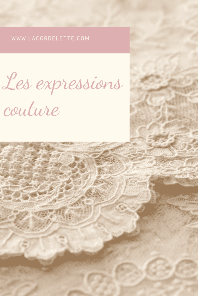 expression couture