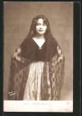 Femme de corse (1)