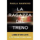Libro d'oro 2015 Paula Hawkins