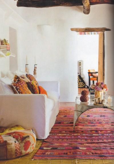 Ibiza Interiors