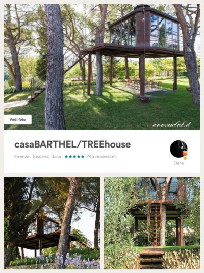 Casa Barthel Airbnb
