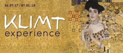 Klimt Experience Room Mudec