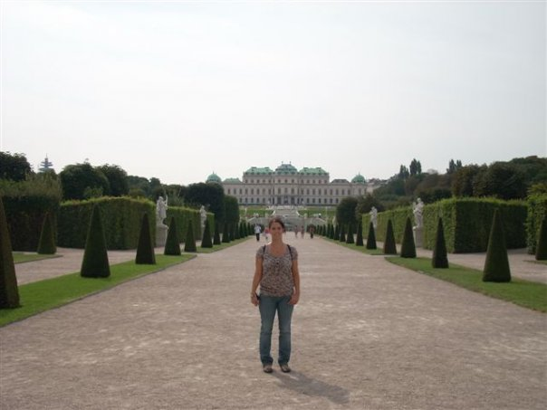 Palacio de Belvedere