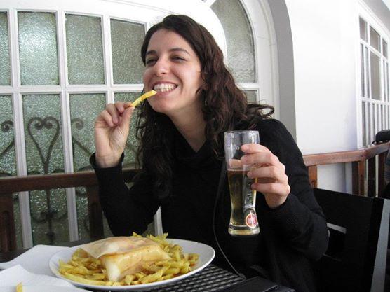 Comer en Oporto: Francesinha
