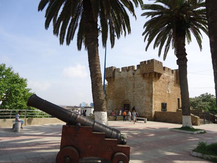 Chateau Español
