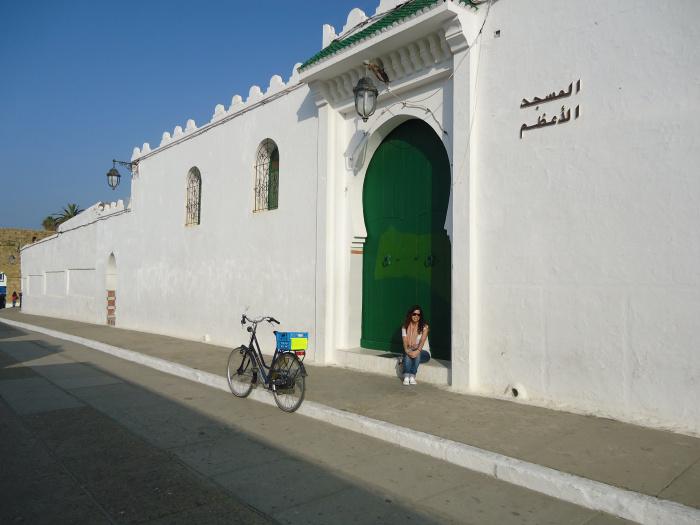 Medina de Assilah