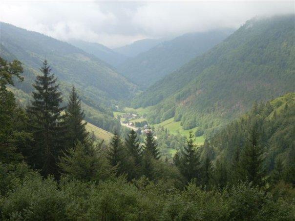 Alemania profunda: Baviera y la Selva Negra
