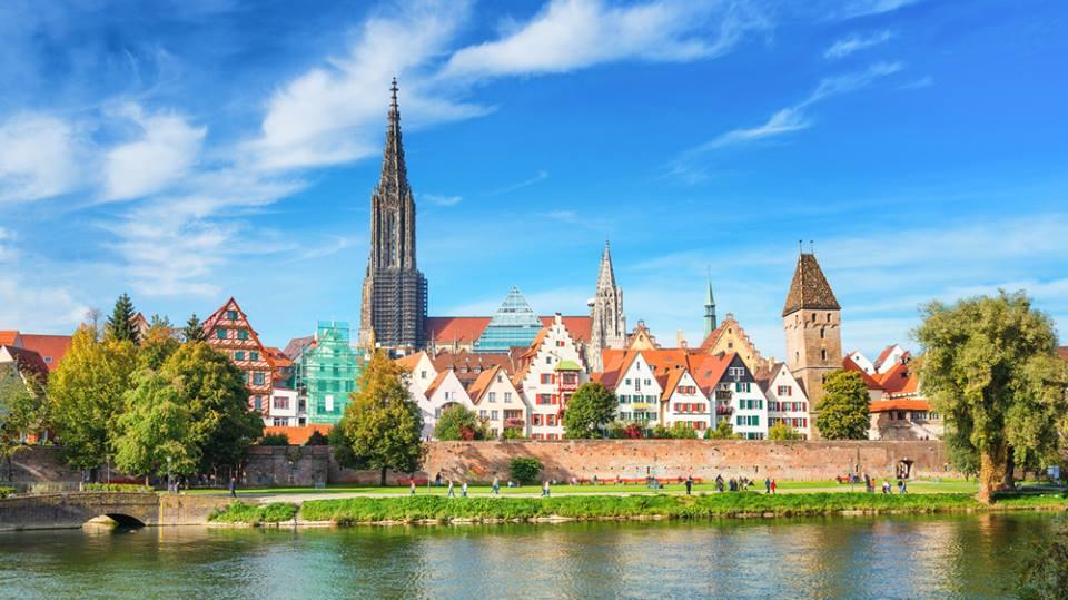 Ulm, Alemania