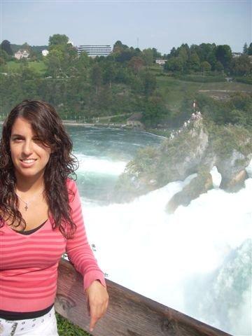Cataratas del Rhin