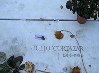 Julio Cortázar. Fuente: www.eluniversal.com.mx