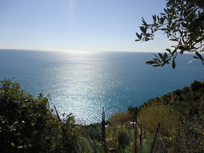 Mar de Liguria