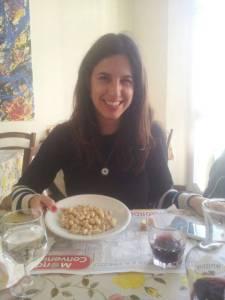 """En Pisa cuando pedí """"canelinni"""" pensando que eran canelones (y eran judías)"""