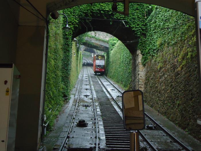 Funicular de Bérgamo