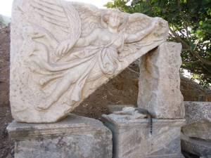 Gato de Éfeso