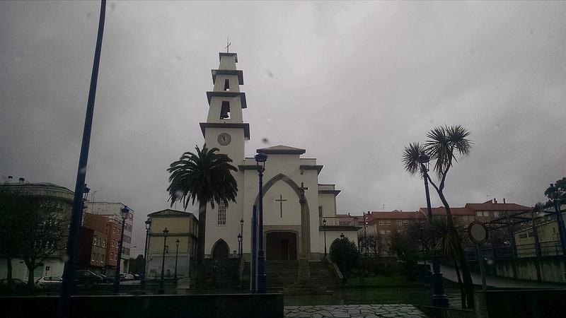 Iglesia, A Coruña
