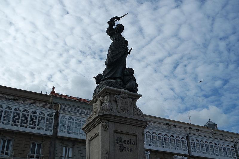 Plaza de María Pita