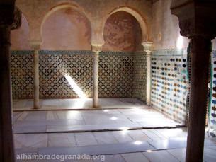 Baños Turcos Granada | Banos Arabes Legado De Al Andalus La Cosmopolilla