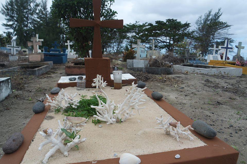 Cementerio de Mauricio