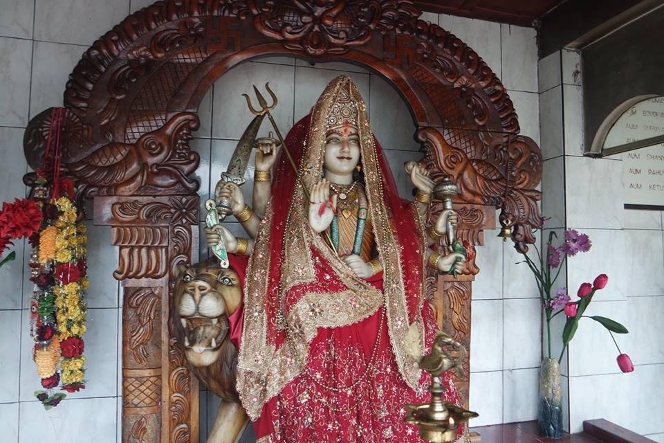 Dioses hindúes, Gran Bassin