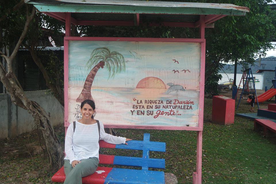 Darién, Panamá