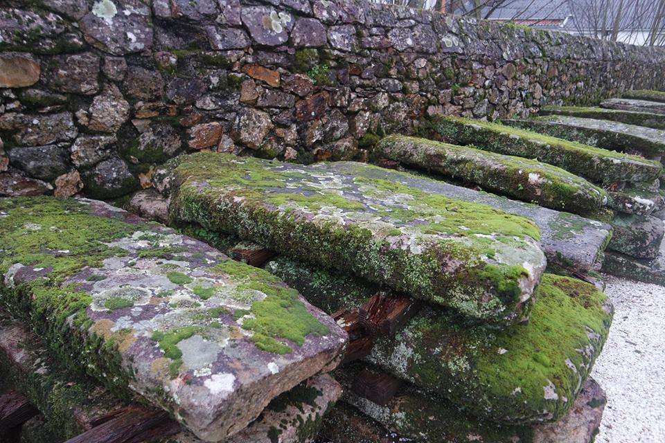 Cementerio de Noia, Galicia
