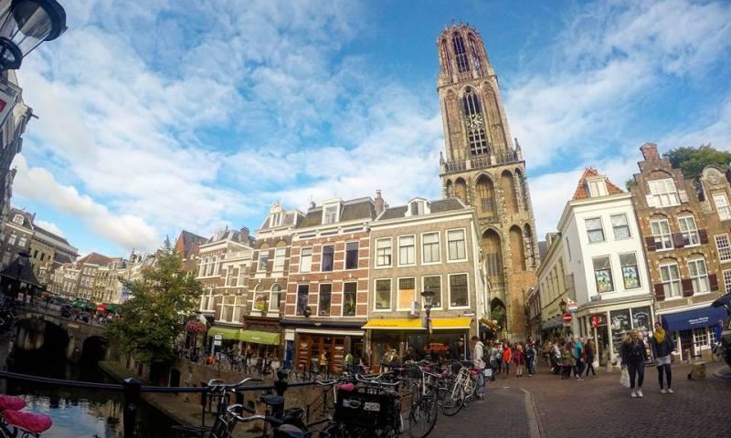 Lo mejor de Utrecht