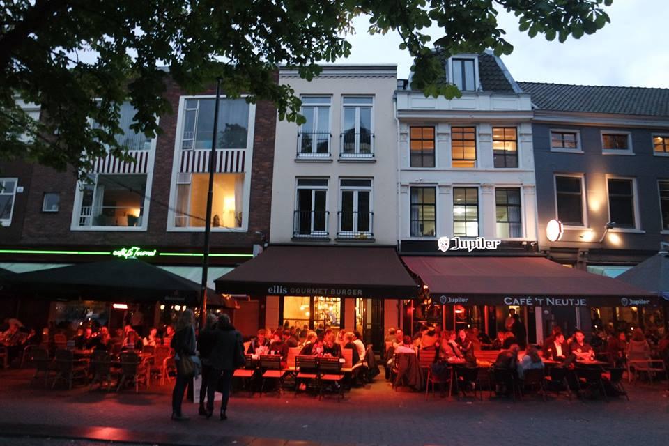 Restaurantes de Utrecht