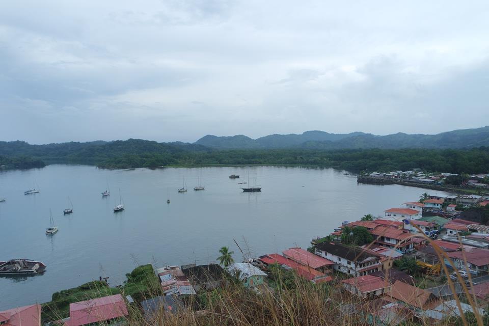 Qué ver en Portobelo: vistas desde el mirador