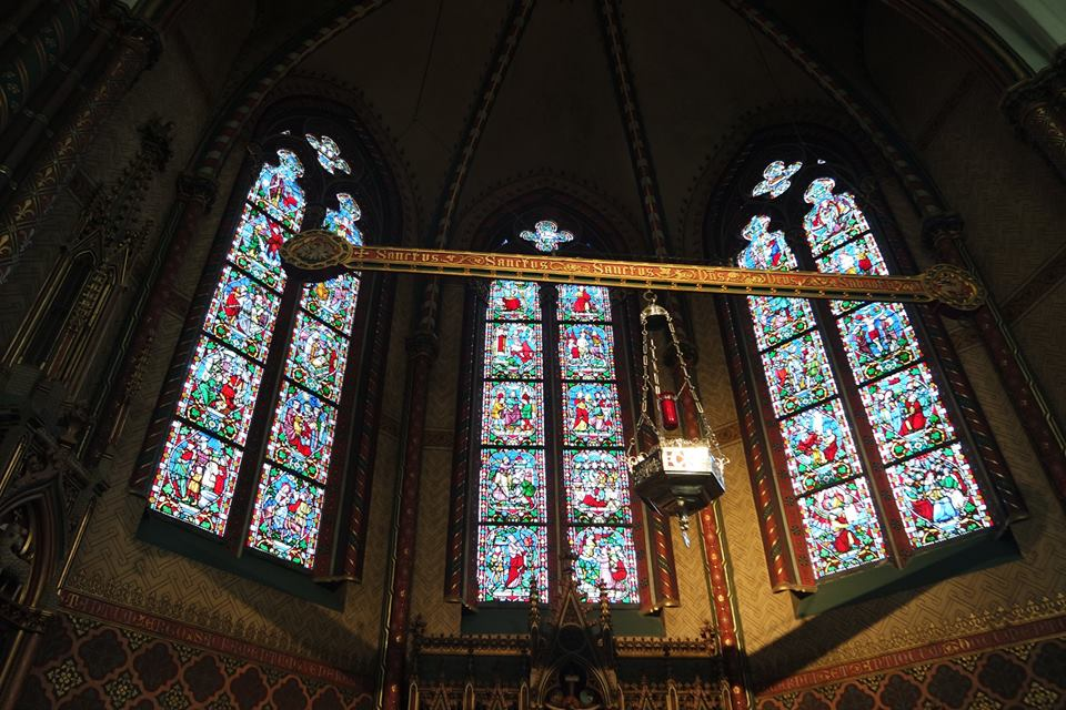 vidrieras-catedral-de-brujas