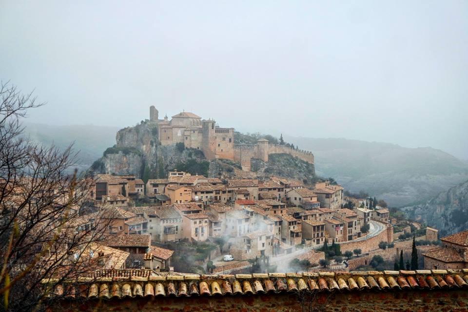 Alquézar, Aragón