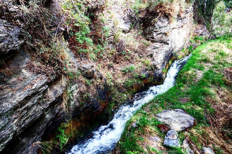 Qué ver en Lanjarón, caminos del agua