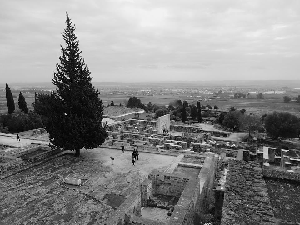 Medina Azahara, la Ciudad Resplandeciente