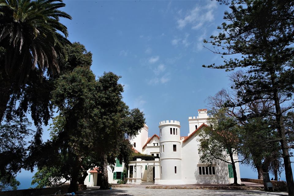Casa de Perdicaris, qué ver en Tánger