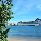 MSC Cruceros, de crucero por el Caribe