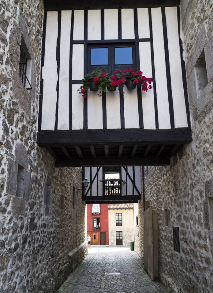 Llanes, centro histórico, qué ver en Llanes