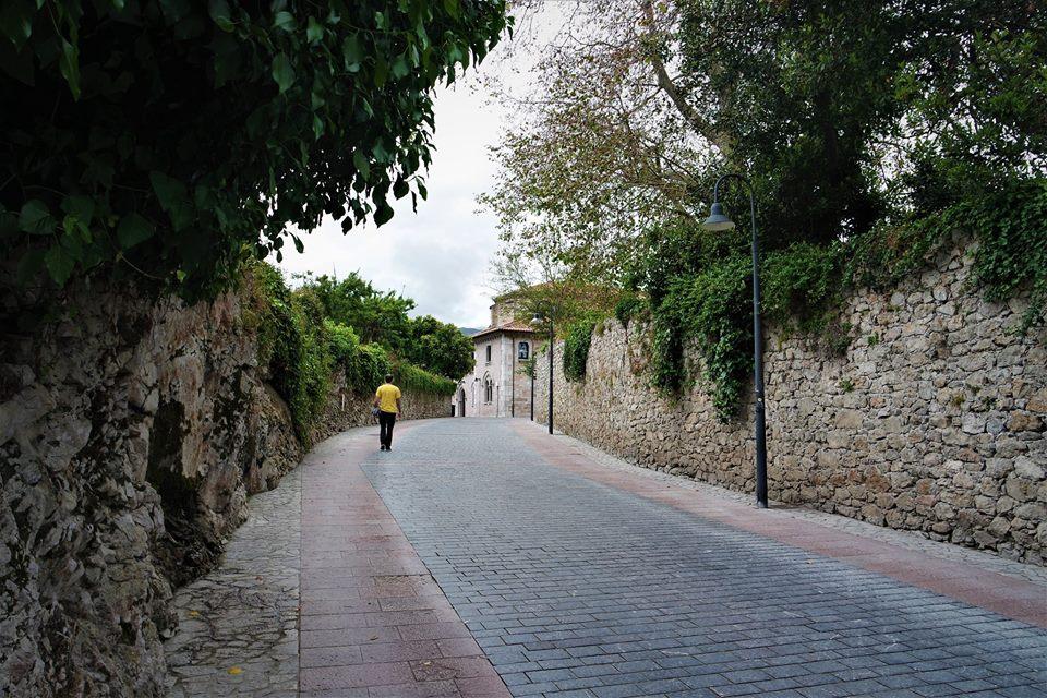 Murallas medievales, qué ver en Llanes