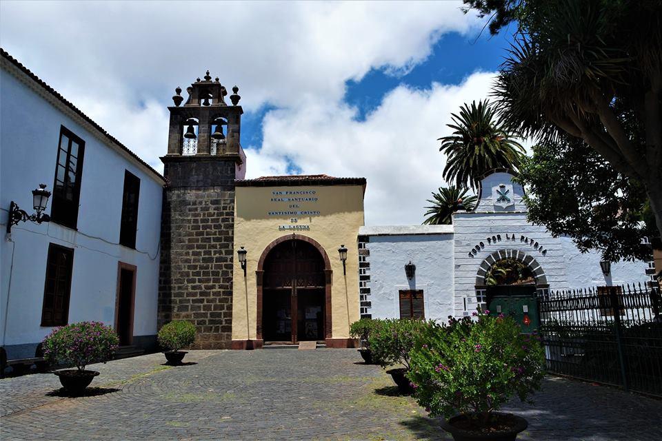 Santuario del Cristo de La Laguna