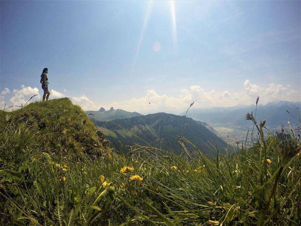 Seis días por Suiza, de Basilea al lago Lemán
