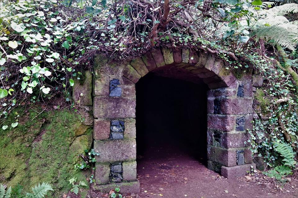 Cueva de los Muertos, Anaga