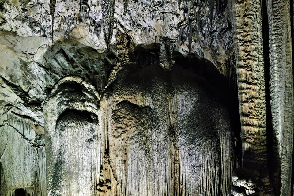Formas, cuevas de Artá, Mallorca